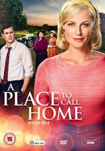 British DVD Best Sellers TV Drama: A Place To Call Home Series 1