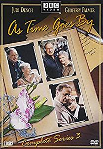 British TV Comedy: As Time Goes By Series 3