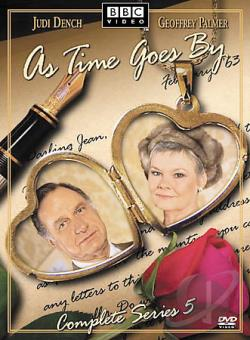 British TV Comedy: As Time Goes By Series 5
