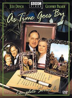 British TV Comedy: As Time Goes By Series 6