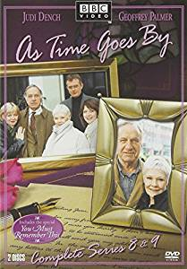 British TV Comedy: As Time Goes By Series 8 & 9