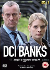 Best Sellers TV Drama: DCI Banks Series 1