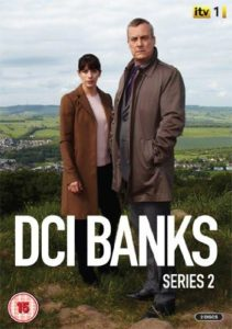 Best Sellers TV Drama: DCI Banks Series 2