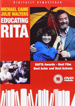 British Best Sellers: Classic British Movies - Educating Rita