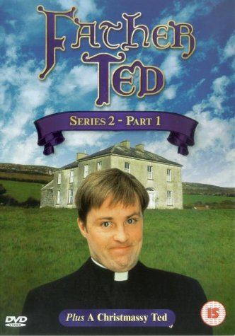 British TV Comedy: Father Ted Series 2 Part 1