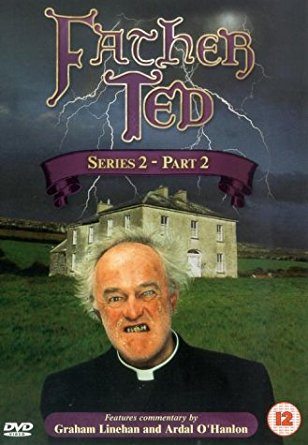 British TV Comedy: Father Ted Series 2 Part 2