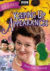 British TV Comedy: Keeping Up Appearances Series 2