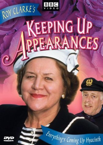 British TV Comedy: Keeping Up Appearances Series 5