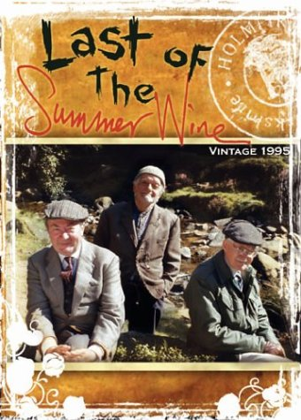 British TV Comedy: Last Of The Summer Wine 1995