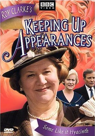 British TV Comedy: Keeping Up Appearances Series 6