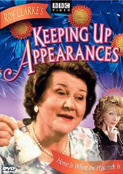 British TV Comedy: Keeping Up Appearances Series 3