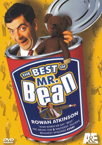 British TV Comedy: Best Of Mr. Bean