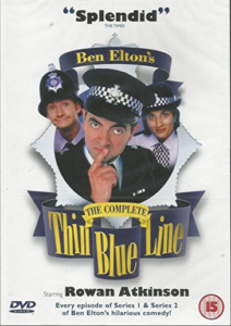 British TV Comedy: Thin Blue Line
