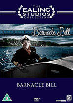 Best Sellers: Classic British Comedy Movies - Barnacle Bill