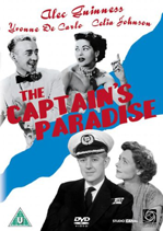 Best Sellers: Classic British Comedy Movies - The Captains Paradise