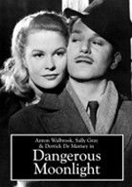British Best Sellers: Classic British Movies - Dangerous Moonlight