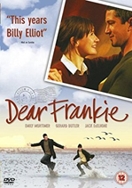 British Best Sellers: Classic British Movies - Dear Frankie