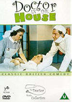 Best Sellers: Classic British Comedy Movies - Doctor In The House