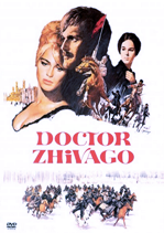 Best Sellers: Classic British Movies - Doctor Zhivago