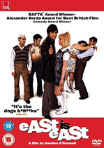 British Best Sellers: Classic British Movies - East Is East