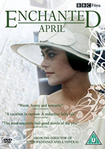 British Best Sellers: Classic British Movies - Enchanted April