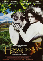British Best Sellers: Classic British Movies - Howards End