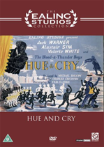 British Best Sellers: Classic British Movies - Hue And Cry