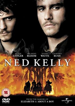 Best Sellers: Classic British Movies - Ned Kelly