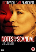 Best Sellers: Classic British Movies - Notes On A Scandal