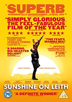 Best Sellers: Classic British Movies - Sunshine On Leith
