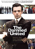 British Best Sellers: Classic British Movies - The Damned United