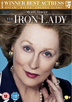 Best Sellers: Classic British Movies - The Iron Lady