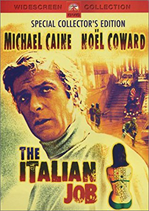 Best Sellers: Classic British Movies - The Italian Job