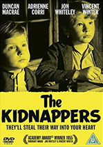 Best Sellers: Classic British Movies - The Kidnappers