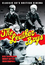 Best Sellers: Classic British Movies - The Leather Boys