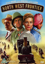 Best Sellers: Classic British Movies - North West Frontier