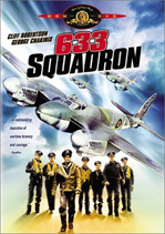 Best Sellers: Classic War Movies - 633 Squardron