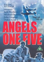 Best Sellers: Classic War Movies - Angels One Five
