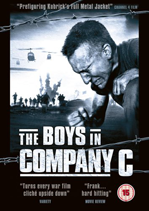 Best Sellers: Classic War Movies - Boys In Company C