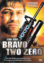 Best Sellers: Classic War Movies - Bravo Two Zero