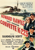Best Sellers: Classic War Movies - Corvette K-225