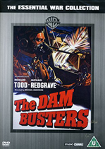 Best Sellers: Classic War Movies - Dam Busters