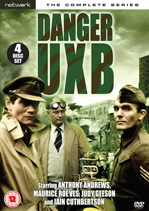 Best Sellers: Classic War Movies - Danger UXB