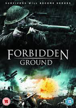 Best Sellers: Classic War Movies - Forbidden Ground