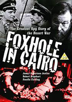 Best Sellers: Classic War Movies - Foxhole In Cairo