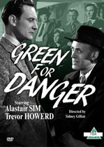 Best Sellers: Classic War Movies - Green For Danger