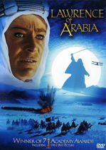 Best Sellers: Classic War Movies - Lawrence Of Arabia