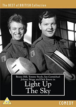 Best Sellers: Classic War Movies - Light Up The Sky
