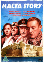 Best Sellers: Classic War Movies - Malta Story