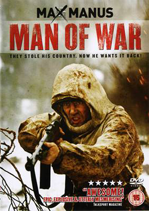 Best Sellers: Classic War Movies - Man Of War